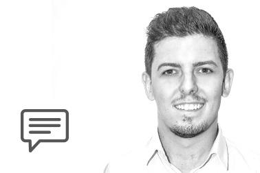 Ihr Ansprechpartner Mirko Bulic